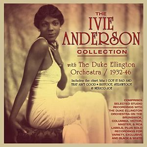 Ivie Anderson Collection 1932-46
