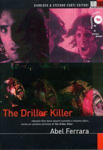 Driller Killer [Import]
