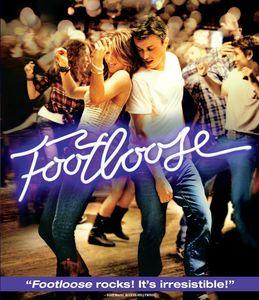 Footloose , Kenny Wormald