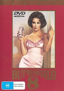Butterfield 8 [Import]