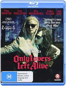 Only Lovers Left Alive [Import]