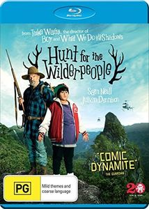 Hunt For The Wilderpeople [Import]