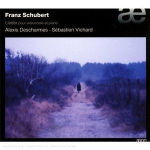 Lieder for Violincello & Piano