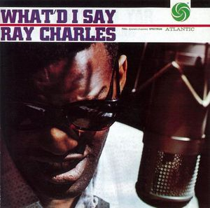 Whatd I Say [Import]