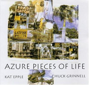 Azure Pieces of Life