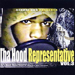Tha Hood Representative 3