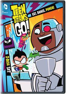 Teen Titans Go: Season 3 - Pt. 1