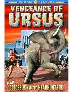 Vengeance of Ursus