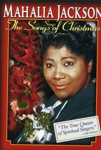 Mahalia Jackson: Christmas