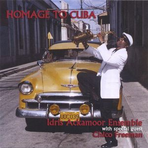 Homage to Cuba