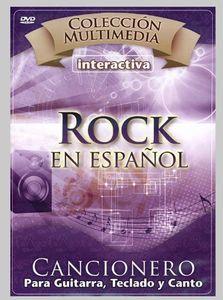 Rock en Espanol-Cancionero /  Various [Import]