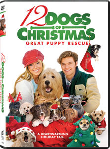 12 Dogs of Christmas: Great Puppy Rescue