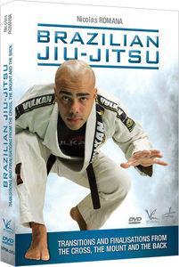 Brazilian Jiu-Jitsu: Transitions And Finalizations