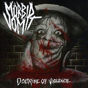 Doctrine of Violence [Import]