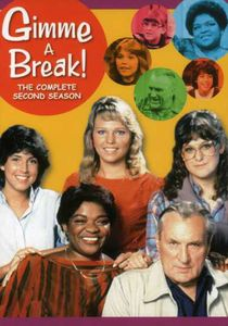Gimme a Break!: The Complete Second Season