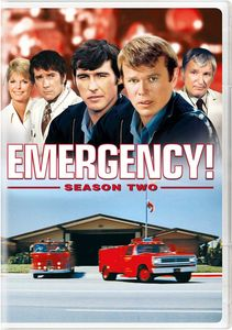 Emergency!: Season Two