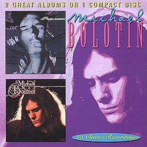 Michael Bolotin /  Everyday of My Life
