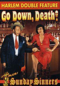 Harlem Double: Go Down Death /  Sunday Sinners