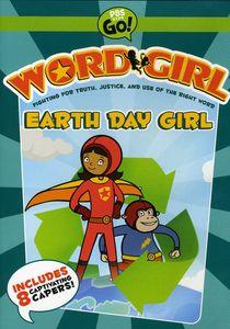 Wordgirl: Earth Day Girl