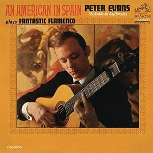 An American in Spain