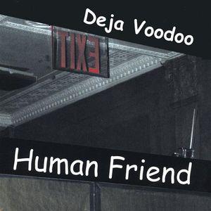 Human Friend