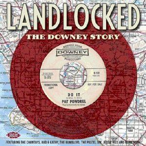 Landlocked: Downey Story /  Various [Import]