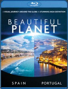 Beautiful Planet Spain & Portugal (1 BD 50)