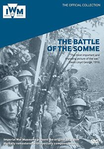 Battle of the Somme: 2014 Edition [Import]
