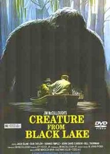Creature From Black Lake