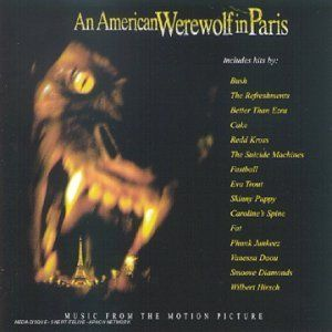 American Werewolf in Paris [Import]