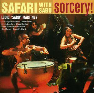 Safari/ Sabu/ Sorcery