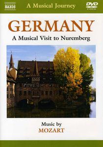 Musical Journey: Germany (Nuremberg)