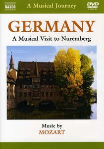Musical Journey: Germany (Nuremberg)