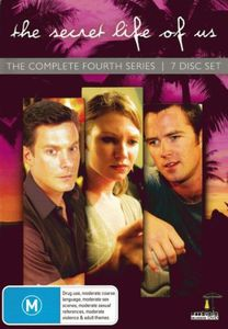 Secret Life of Us-Season 4 [Import]