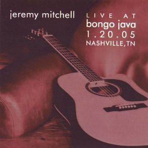 Live at Bongo Java