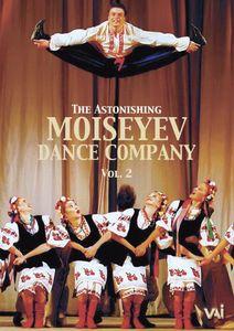 Moiseyev Dance Company 2