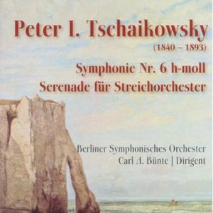 Sym No 6 /  Serenade for Streichorch