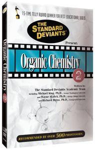 Standard Deviants: Organic Chemistry, Vol. 2