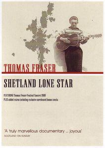 Shetland Lone Star [Import]