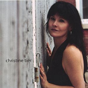 Christine Tier