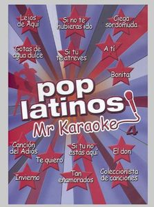 Pop Latino [Import]