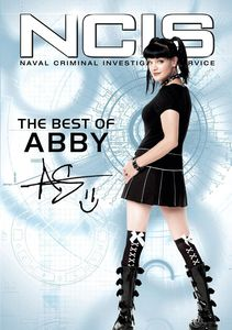 NCIS: Naval Criminal Investigative Service: The Best of Abby
