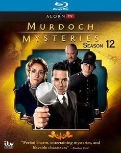 Murdoch Mysteries: Series 12