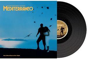 Mediterraneo (Original Soundtrack) [Import]