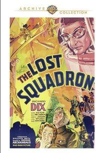 The Lost Squadron , Richard Dix