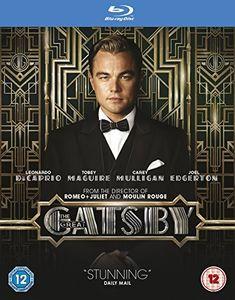 Great Gatsby [Import]
