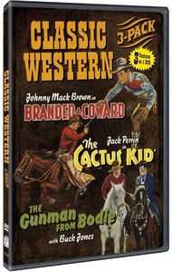 Classic Western 3-Pack