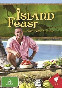Island Feast with Peter Kuruvita [Import]