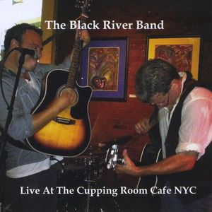 Live at the Cupping Room Cafe NYC