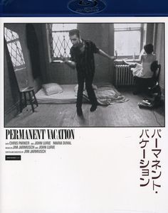 Permanent Vacation (1980) [Import]